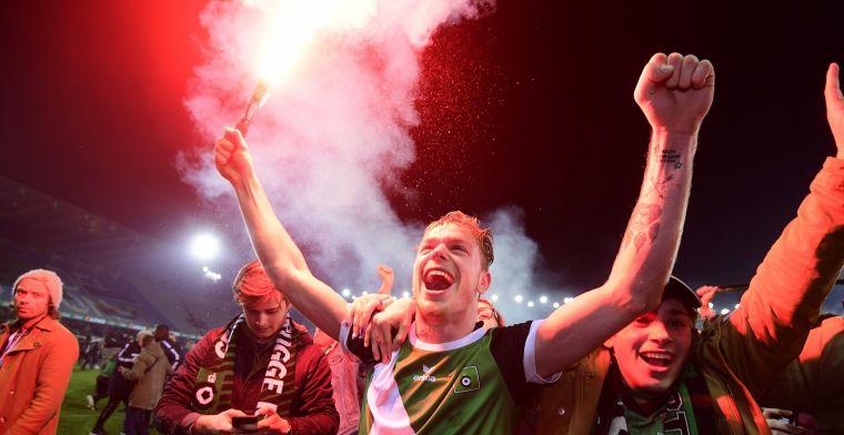 Cercle Brugge woest op Belgische topclubs: Zij denken enkel aan zichzelf