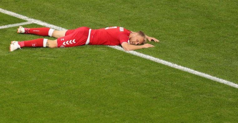Engelse fans schrikken van 'piss poor' Feyenoorder: 'Echt verschrikkelijk slecht'