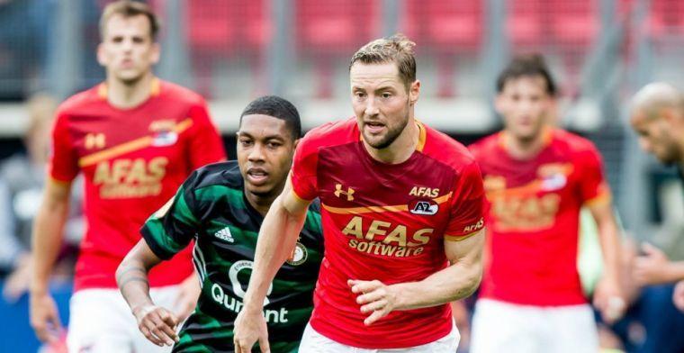 'FC Twente slaat opnieuw belangrijke slag na succesvolle onderhandelingen met AZ'