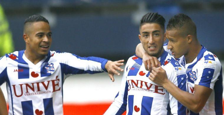 Fraaie dubbelslag Eredivisie-promovendus: Cavlan en Slagveer vastgelegd