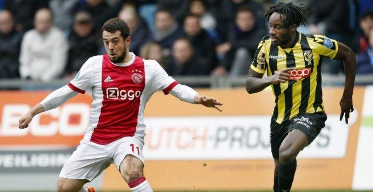 'Napoli wil overbodige Younes slijten en in deal betrekken met OGC Nice'