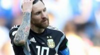Imagen: CRÓNICA | Argentina no pasa del empate en su debut ante Islandia
