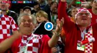 Imagen: VÍDEO | Modric dobla la ventaja y da la tranquilidad a Croacia