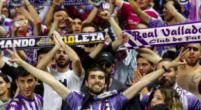 Imagen: El Real Valladolid aplasta al Numancia y será equipo de Primera División