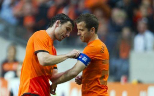 Afbeelding: Van Bommel ging op gesprek bij Ajax: 'Liet merken dat ik niet onder de indruk was'