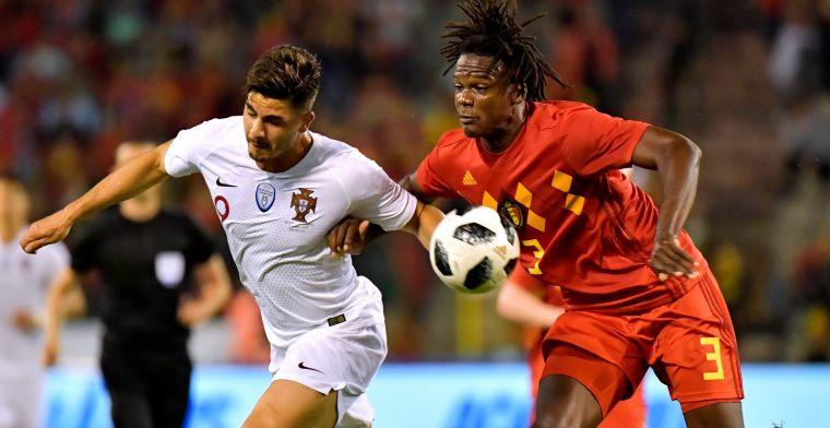 'Boyata kan zich in de kijker spelen op WK: Italiaanse scout reist naar Rusland'