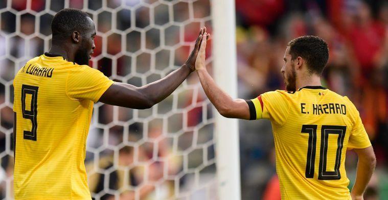 'Eden Hazard zou zomaar dé speler van dit WK kunnen worden'