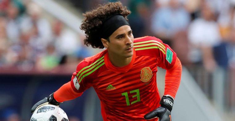 Ochoa schrijft geschiedenis met legendarische zege tegen Duitse wereldkampioenen