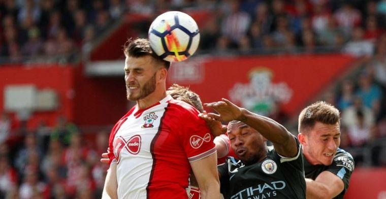 Hoedt 'misleid' door Southampton: En dan kom je in zo'n situatie...