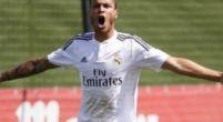 Imagen: OFICIAL | Raúl de Tomás renueva su contrato con el Real Madrid