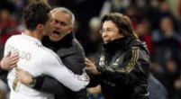 Imagen: Mourinho se rinde a la actuación de Cristiano frente a España