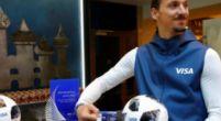 Imagen: Ibrahimovic arremete contra Deschamps por no convocar a Benzema