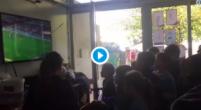 Imagen: VÍDEO | Así es como vivieron los niños uruguayos el gol en el último minuto