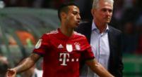 Imagen: El Bayern ya le ha puesto precio a Thiago Alcántara