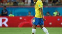 Imagen: CRÓNICA | Brasil se la pega contra la muralla suiza con Neymar desaparecido