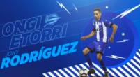Imagen: OFICIAL | El Alavés anuncia la incorporación de un joven mediocampista