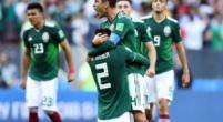 Imagen: Rafa Márquez entra en la historia tras jugar en cinco Mundiales