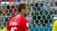 Imagen: VÍDEO | Brasil se duerme y Suiza empata con un gran cabezazo