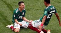 """Imagen: En México no lo dudan: """"Voy a recordar este día como el más feliz de mi vida"""""""