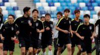 Imagen: La curiosa táctica de Corea del Sur para despistar a sus rivales