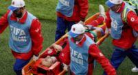Imagen: Dinamarca pierde a uno de sus titulares para lo que resta de Mundial