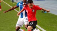 Imagen: Tres futbolistas coreanos podrán jugar el Mundial tras recibir un permiso militar