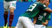 Imagen: CRÓNICA | México le moja la oreja a Alemania en su debut