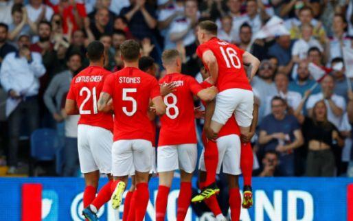 Imagen: ALINEACIÓN | Inglaterra y Túnez eligen sus 22 guerreros por los 3 primeros puntos