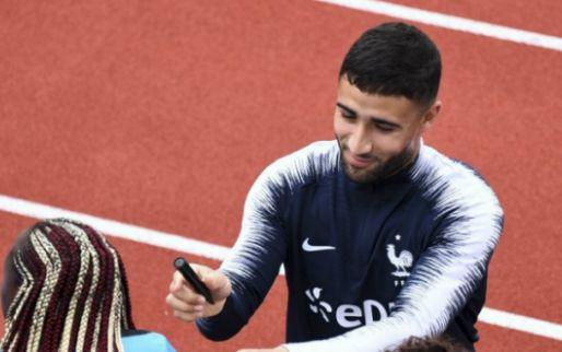 Afbeelding: 'Lyon hoopt alsnog op hoofdprijs: Fekir aangeboden bij Londense topclubs'