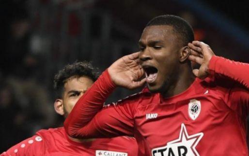 Afbeelding: 'Oulare wekt interesse van Belgische topclub: contract voor vier jaar ligt klaar'