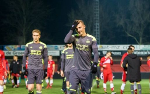 Afbeelding: Oostenrijkse club shopt weer in Eredivisie en legt ook transfervrije PSV'er vast