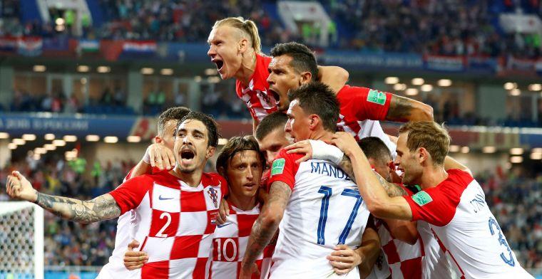 OFICIAL l El entrenador de Croacia expulsa a uno de sus jugadores del Mundial