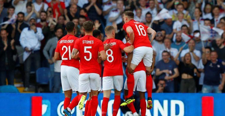 ALINEACIÓN | Inglaterra y Túnez eligen sus 22 guerreros por los 3 primeros puntos