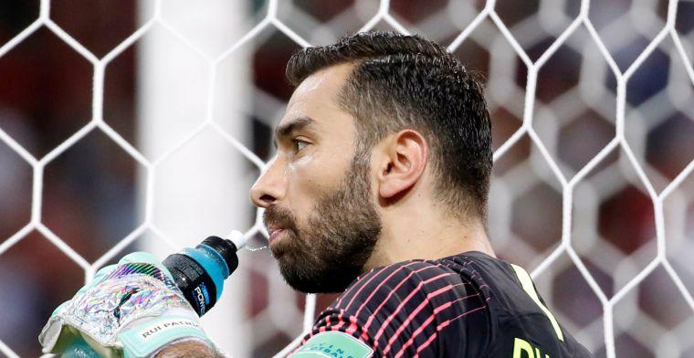 OFFICIEEL: Sporting ziet doelman vertrekken en haalt snel vervanger