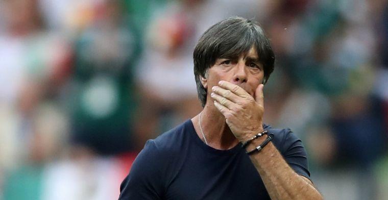 La prensa alemana se ceba con Joachim Löw y con los jugadores