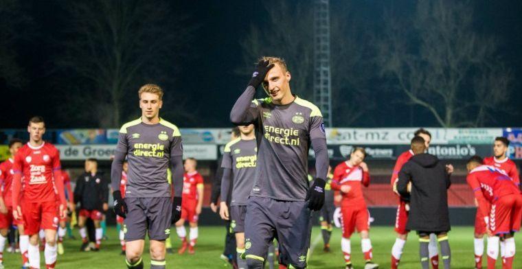 Oostenrijkse club shopt weer in Eredivisie en legt ook transfervrije PSV'er vast