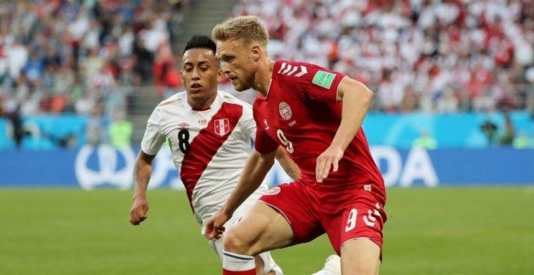 'Feyenoord maakt contact in Engeland en eist transferrecord: 25 miljoen euro'