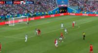 Imagen: GOL | ¡Lukaku culmina una gran jugada de Hazard y De Bruyne para sentenciar!