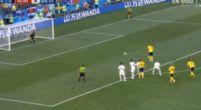 Imagen: VÍDEO | El VAR vuelve a señalar penalti y Suecia se adelanta a Corea