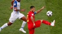 """Imagen: Hazard tontea con el Real Madrid: """"Si quieren ficharme..."""""""