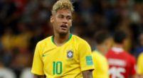 Imagen: Neymar, muy cuestionado tras su debut mundialista con Brasil