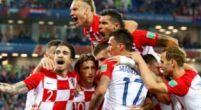 Imagen: OFICIAL l El entrenador de Croacia expulsa a uno de sus jugadores del Mundial