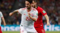 """Imagen: Isco define como """"una final"""" el duelo ante Irán y destaca la unión del equipo"""