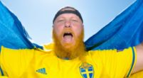 Imagen: OFICIAL l Las alineaciones de Suecia y Corea del Sur para el estreno mundialista