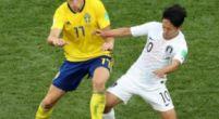 Imagen: Un ex del Barça debuta con Corea en el Mundial