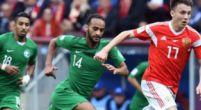 """Imagen: """"Arabia Saudí es el peor equipo de todo el Mundial de Rusia"""""""