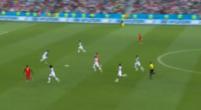 Imagen: GOL | ¡Lukaku se encuentra el segundo tras el desconcierto panameño! (3-0)