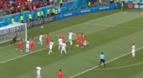Imagen: GOL | ¡Kane estrena el casillero de Inglaterra de rechace! (0-1)