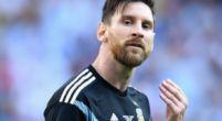 Imagen: La madre de Messi pone en duda que su hijo tenga el apoyo de toda Argentina