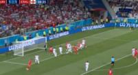 Imagen: La jugada del Túnez-Inglaterra con la que se identificarán los jugadores del FIFA